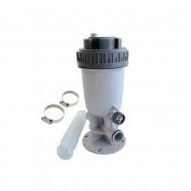 Dosatore di cloro automatico per piscine KlorIn