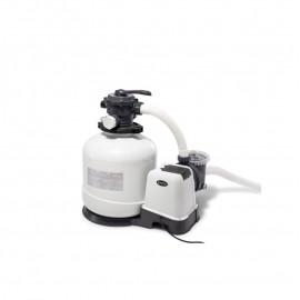 Pompa a sabbia Krystal Clear™ Intex 12000 l/h