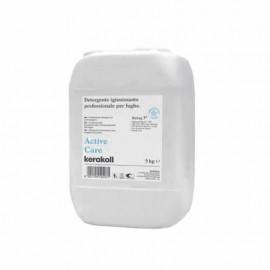 Detergente igienizzante per fughe 5 kg Active Care Kerakoll
