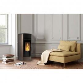 Klover Style 220 27,1 Kw termostufa a pellet