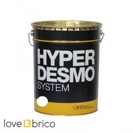 Guaina liquida per impermeabilizzazione e protezione Archet Hyperdesmo-LV bianco 6 kg