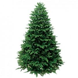 Albero di natale verde finto abete altezza 240 cm Brennero