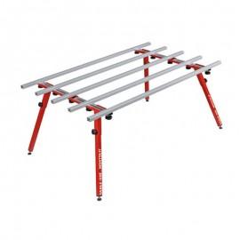 Banco da lavoro per lastre di grande formato Montolit Table One 300-20