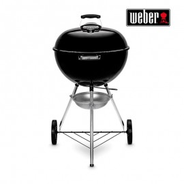 Barbecue a carbonella Weber Original Kettle 57 Cm E-5710 One Touch System
