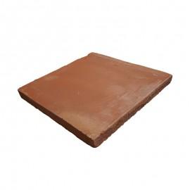 Suolo per piano forno tipologia biscotto di sorrento 50 x 50 x 4,5 cm