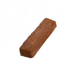 Listello per forno 5 x 20 x 3,5 cm in cotto - Bancale da 100 Pezzi
