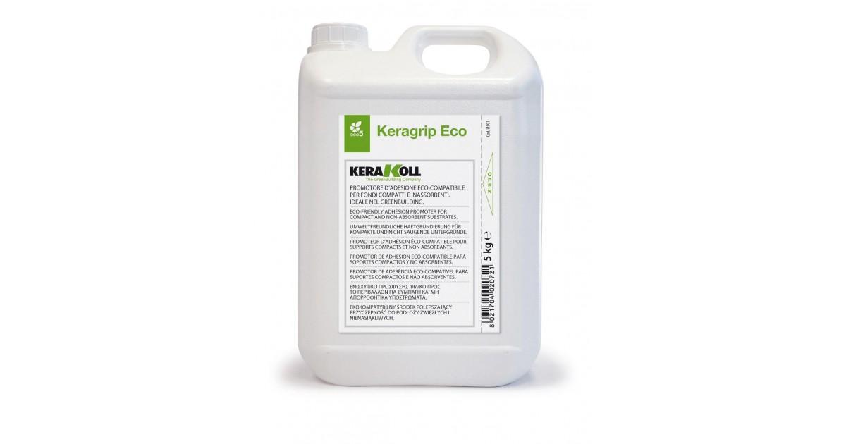 Aggrappante promotore d'adesione Kerakoll Keragrip Eco 5 kg 03871