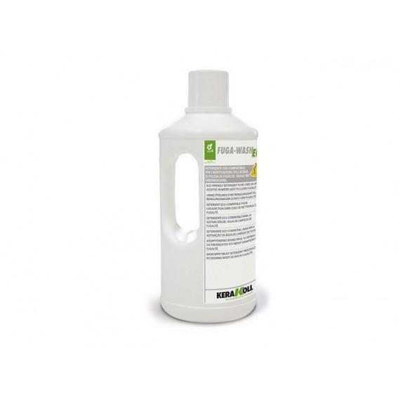 Detergente per fughe e rivestimenti Kerakoll Fuga-Wash Eco 1,5 lt 06880