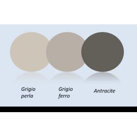Sigillante per giunti di dilatazione-deformazione Kerakoll Fugabella Eco Pu 40 310 ml grigio perla 50011 03