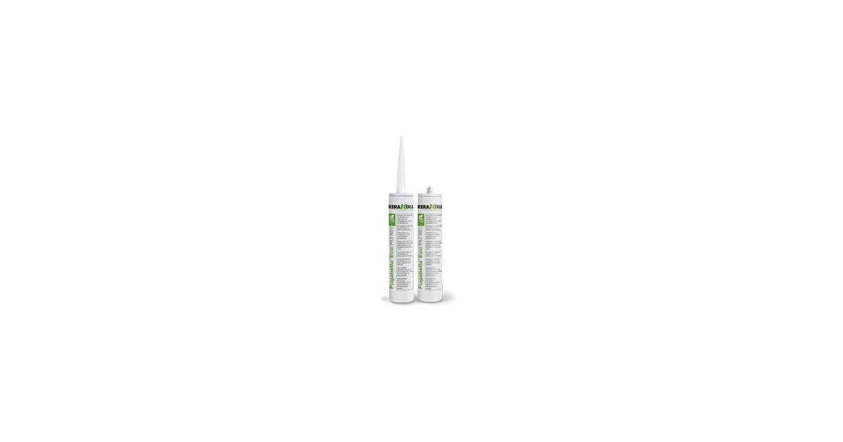 Sigillante per giunti di dilatazione-deformazione Kerakoll Fugabella Eco Pu 40 310 ml antracite 50005 05