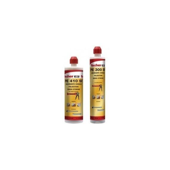 Ancorante chimico a iniezione Fischer PE 300 SF 300 ml 518899