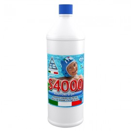 Regolatore Di PH Meno Per Acqua Piscine 1 LT Liquido Riduttore