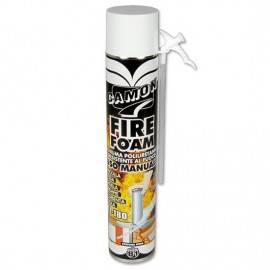 Schiuma poliuretanica antifuoco manuale Camon FIRE FOAM 700 ml 139188