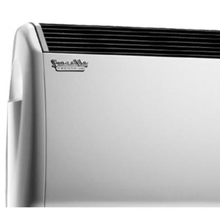 Radiatore a gas stufa convettiva 3000 W Fondital modello GAZELLE TECHNO CLASSIC GDIT311CL2 gpl con orologio giornaliero