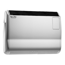 Radiatore a gas stufa convettiva 7000 W Fondital modello GAZELLE TECHNO CLASSIC GDIT711CL2 gpl con orologio giornaliero