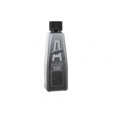 Colorante universale per idropitture 45 ml Acolor 04 nero