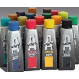 Colorante universale per idropitture 45 ml Acolor 05 giallo dorato