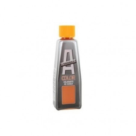 Colorante universale per idropitture 45 ml Acolor 13 giallo sole