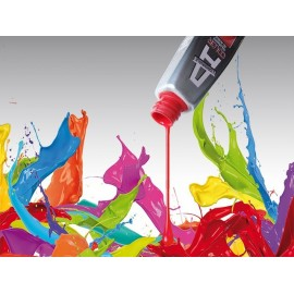 Colorante universale per idropitture 45 ml Acolor 15 verde base