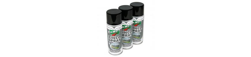 Spray, svitanti e lubrificanti - Lovebrico.com