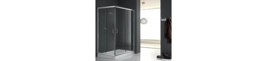 Box doccia ad angolo - Lovebrico.com