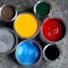 Stucchi, pitture e vernici
