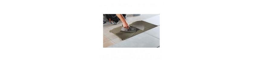 Colle per pavimenti e rivestimenti - Lovebrico.com