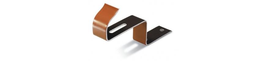 Ganci e accessori per tegole - Lovebrico.com