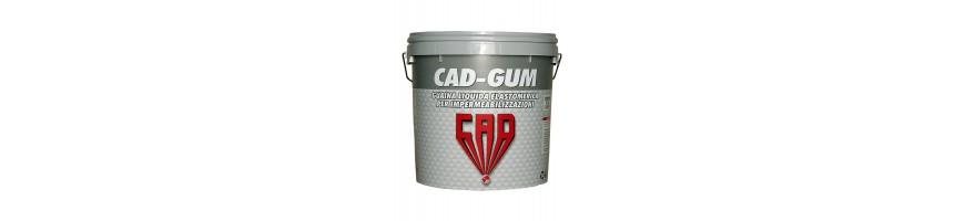 Guaina liquida per impermeabilizzazioni - Lovebrico.com