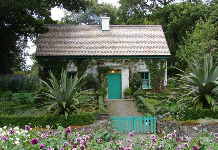 Come arredare un giardino piccolo