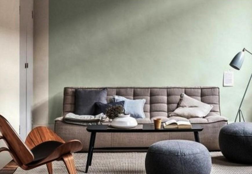 Tranquil Dawn: il colore del 2020 è su Lovebrico.com