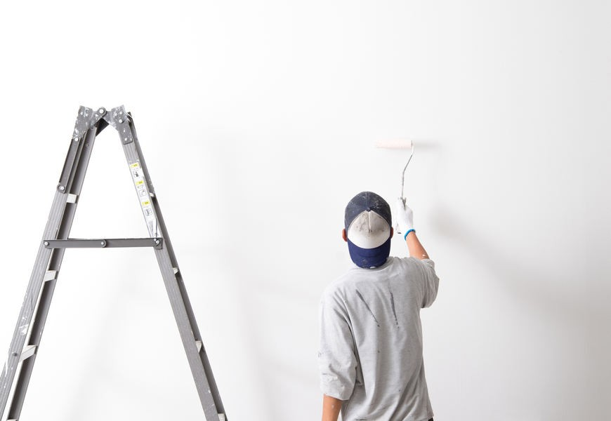 Tinteggiatura fai da te: ecco 5 pratici consigli!